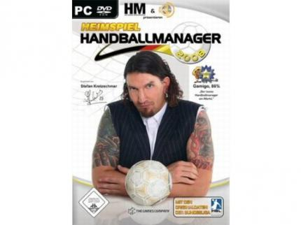 Heimspiel: Handball Manager 08: Demo zum Download