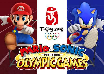 Mario & Sonic: Neues Video zur Olympiade