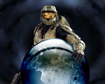 Halo 3: Sightseeing mit dem Master Chief