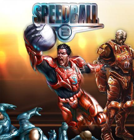 Speedball 2: PC-Version mit neuem Namen