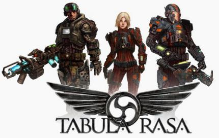 Tabula Rasa: Kill General British!