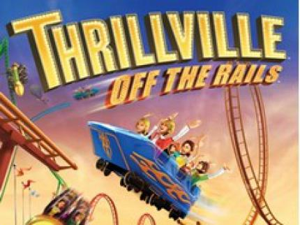 Thrillville off the Rails: Demo auf Xbox Live