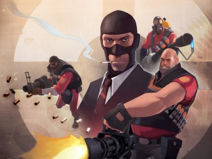 Team Fortress 2: Neue Updates