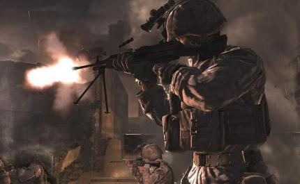 Call of Duty 4: Modern Warfare: Einige Bilder aus dem Krisengebiet