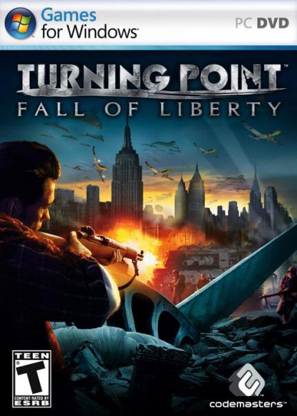 Turning Point: Fall of Liberty - Zeppeline über New York - Leser-Test von BigJim