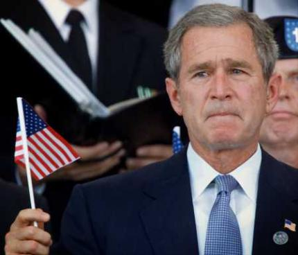 Back to Bagdad: George W. Bush spielt Computerspiele