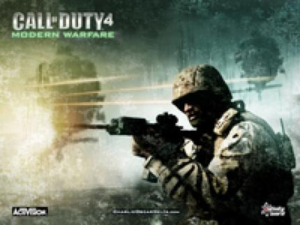 Call of Duty 4: Modern Warfare: Über 9 Mio. verkaufte Exemplare