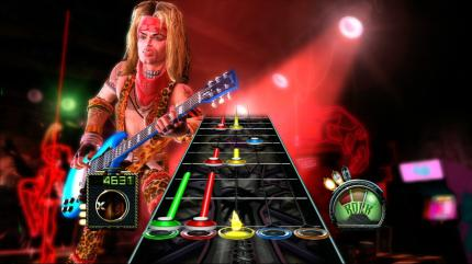 Guitar Hero III: Legends of Rock - Rock and Roll all Nite - Leser-Test von Goreminister