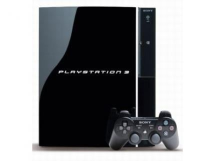 PlayStation 3: In den USA inkl. 15 Blu-Rays
