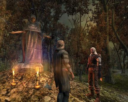 The Witcher: The Witcher Review - Leser-Test von Madison7