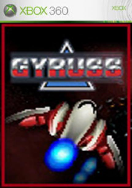Gyruss: Planet Hopping - Leser-Test von denjuandemarco