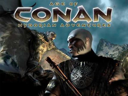 Age of Conan: Neue, barbarische Screenshots
