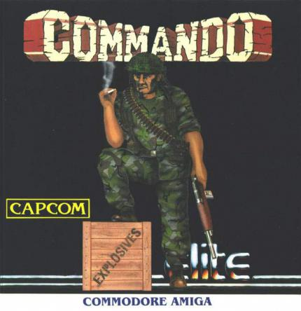 Commando: Super Joe in Aktion - Leser-Test von alpha_omega