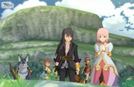 Tales of Vesperia: Demo in Japan erschienen