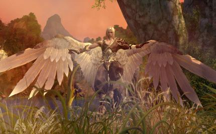 Aion: The Tower of Eternity: Neues Video von Elementarwesen