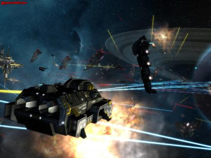 Sins of a Solar Empire: Neues Video online
