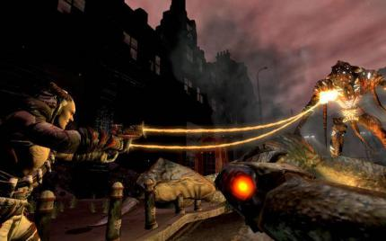 Hellgate: London: Stonehenge-Video online