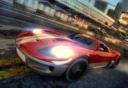 Burnout 5: Paradise: Criterion verteidigt Demoversion