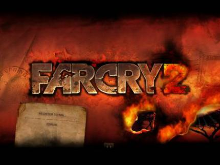 Far Cry 2: Neues, explosives Bildmaterial