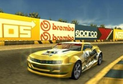 Need for Speed: Pro Street: PSP-Version mit exklusiven Features