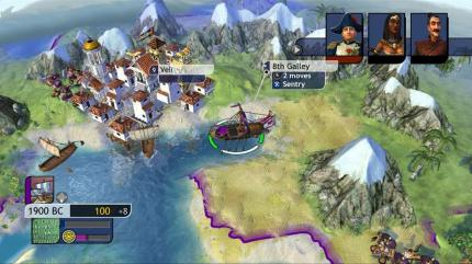 Civilization Revolution: Firaxis zur Einstellung der Wii-Version