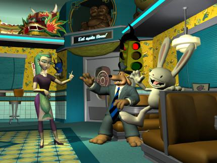 Sam & Max: Season Two: Soundtrack-Kostproben online