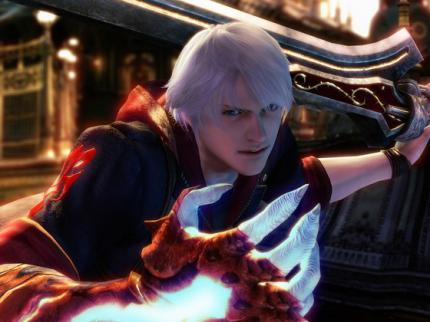 Devil May Cry 4: Interview mit dem Produzenten