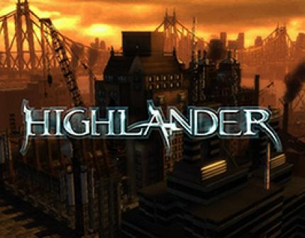 Highlander: Erstes Ingame-Video