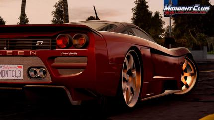 Midnight Club L.A.: Acht aktuelle Screenshots online