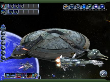 Spaceforce Captains: Infos & neuer Trailer zur Weltraum-Strategie