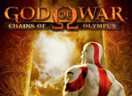 God of War - Chains of Olympus: PSP-Titel erreicht Gold-Status