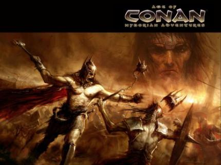 Age of Conan: Xbox 360-Version nicht vor 2009