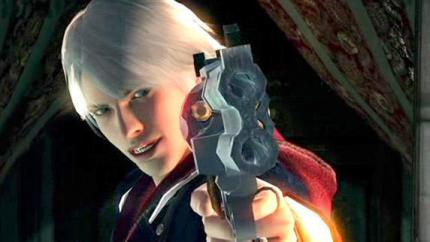 Devil May Cry 4: Demo ein voller Erfolg