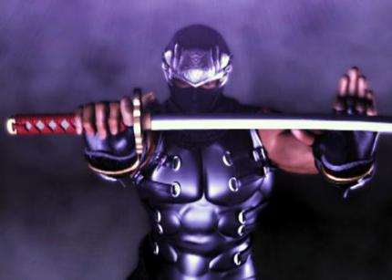 Ninja Gaiden 2: Neue Screenshots zeigen Ryu in Action