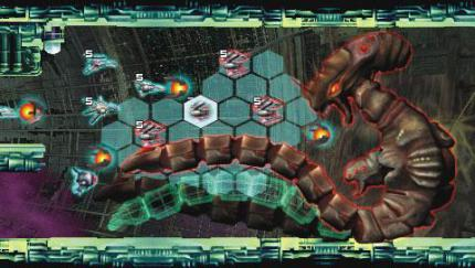 R-Type Command: Video zum Taktik/Shooter-Mix