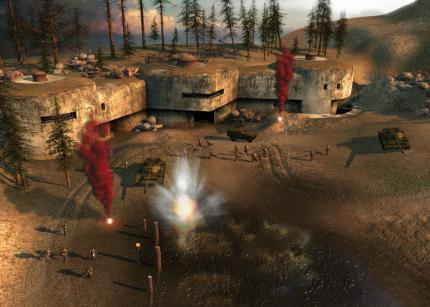 Codename Panzers: Cold War: Neues Video online