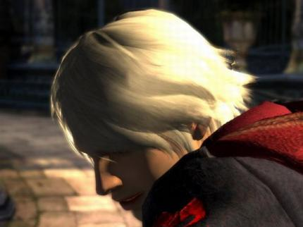 Devil May Cry 4: Capcom über die PS3-Installation