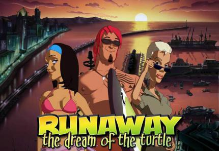 Runaway: The Dream of the Turtle: Wii-Umsetzung in Arbeit?