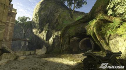 Halo 3: Legendary Map Pack in Arbeit