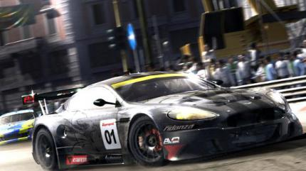 Race Driver: GRID: Demo bereits im April