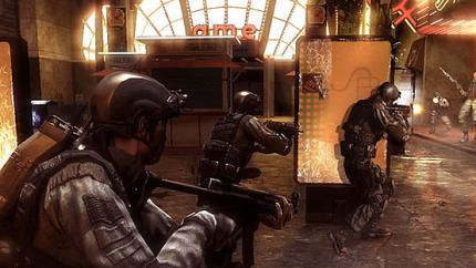 Rainbow Six Vegas 2: PS3-Version wird kein Port