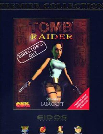 Tomb Raider - Directors Cut: Lara Croft in Action - Leser-Test von GhostNinja