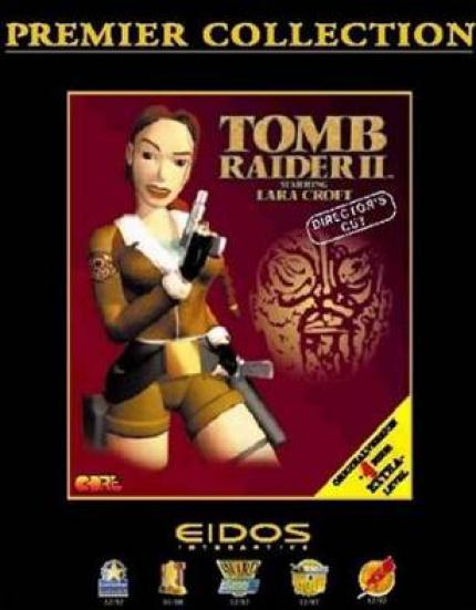 Tomb Raider 2 Directors Cut: Dagger of Xian and the Golden Mask - Leser-Test von partykiller