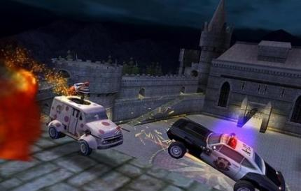 Twisted Metal: Kommt eine PS3-Version?