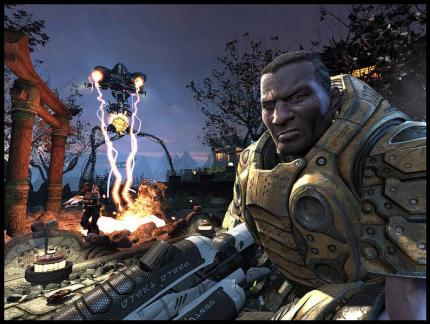 Unreal Tournament 3: Xbox 360-Version noch ohne Termin