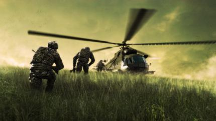 Operation Flashpoint 2: DR: Per Browserspiel zum DLC