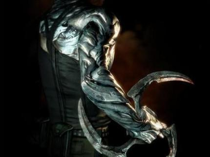 Dark Sector: Kinoreifer Trailer erschienen