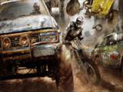 Motorstorm 2: Pacific Rift: 40 neue Screenshots erschienen