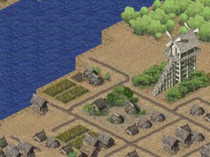 Sim City DS 2: Neue Screenshots online
