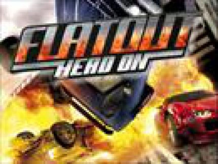 FlatOut: Head on: PSP-Demo erschienen